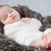 Neugeborenenfotografie Babys