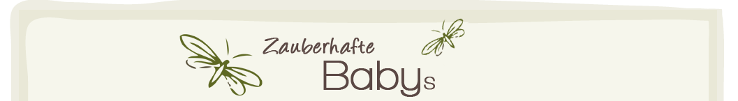 Zauberhafte Babys logo